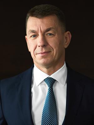 Jarosław Dubiński