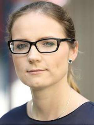 Ewelina Stamblewska-Urbaniak