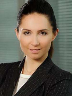 Ida Komorowska-Moj