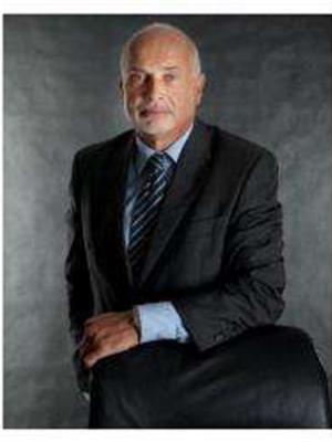 Prof. zw. dr hab Marek Wierzbowski