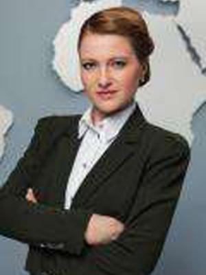 Beata Pilichowska