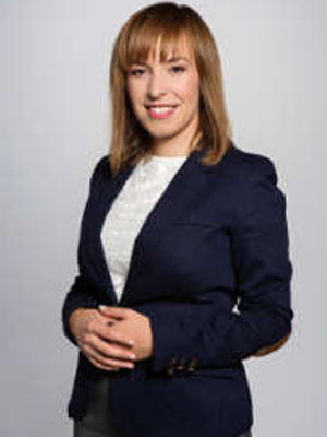 Monika Kolasińska