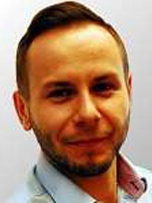 Michał Dymek