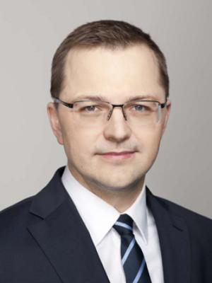 Grzegorz Ruszczyk