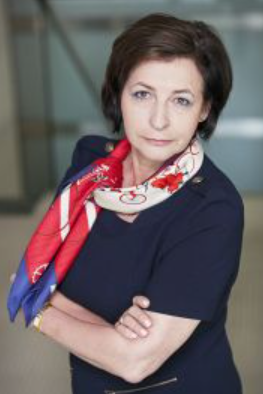 Elżbieta Urbańska