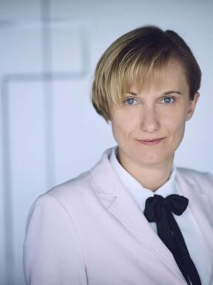 Maja Gawrońska